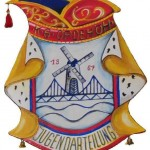 Wappen Jugendabteilung